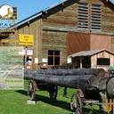 Musée des metiers du bois