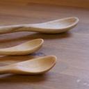 Cuillières en bois