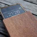Fabriquer une boîte pour IPhone