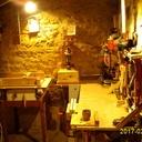 Mon atelier sous les toits, en Périgord