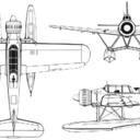 Avion de Tintin pour playmobil