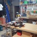 Mon -trop- petit atelier...