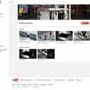 Une chaîne YouTube qui gagne a être connue .