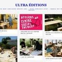 Ultra Editions - Maison d'édition associative