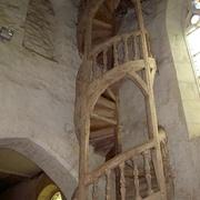 Petit traité d escaliers pour l air du bois