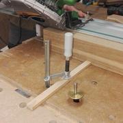 scie a onglet table dewalt