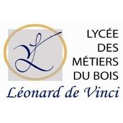 Lycée des métiers du Bois Léonard de Vinci