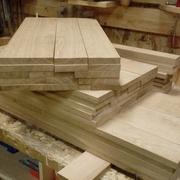 choix des bois en fonction des largeures