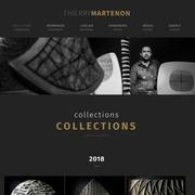 Thierry Martenon, sculpteur sur bois... exceptionnel...