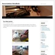 Atoubois atelier associatif à Niort