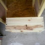 Le premier tiroir