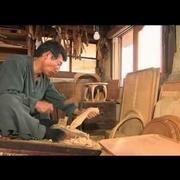 Techniques d'ebenisterie coreenne