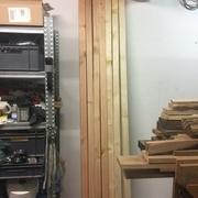 meuble pour perceuse à colonne