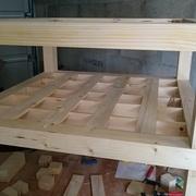 pas pas jardini re sur lev e 4 compartiments par christophe0013 sur l 39 air du bois. Black Bedroom Furniture Sets. Home Design Ideas