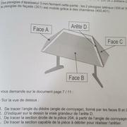 Geometrie descriptif