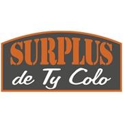 Surplus de Ty Colo