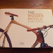 The Wooden Bicycle Around The World par Kiriakos Iosifidis