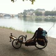 Sur le pont ..... d'Avignon ... ou presque