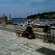 En Croatie