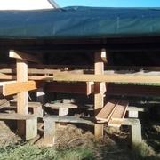 récupérer un bout de bois