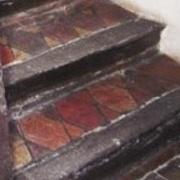 Marches d escalier garde carreaux