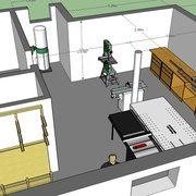 Mon futur atelier