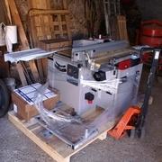Déballage de la Hammer C3-31