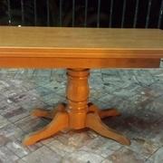 Table réglable