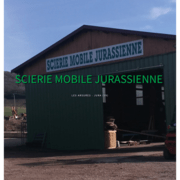 Scierie Mobile Jurassienne