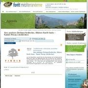 4èmes assises de la forêt en Drôme Ardèche