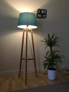 Lampadaire de salon