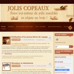 Jolis Copeaux