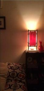 Petite lampe d'ambiance