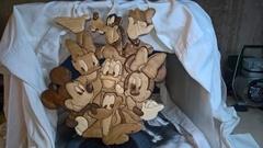 Les amis de Mickey