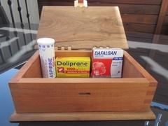 Energency kit