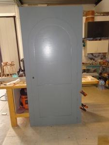 Une porte