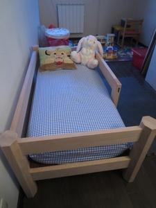 Petit lit enfant