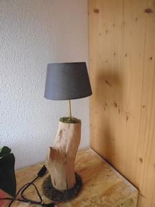 Lampe nature