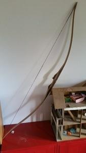 Arc traditionnel