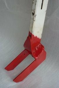 Outils pour demontage de palette