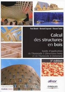 Calcul des structures en bois selon l'Eurocode 5