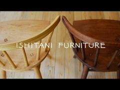 Artisan japonais de meubles