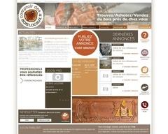 Une site achat-vente de bois pour le Sud-Ouest