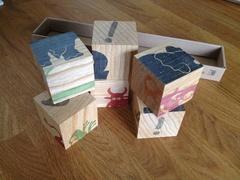 Puzzles cubes v2