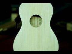 Fabriquer soit même un ukulele
