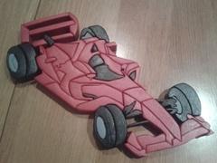 Formule 1 Ferrari création