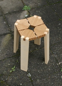 Yet Another Tabouret