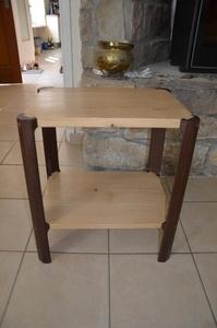 Une autre table de chevet