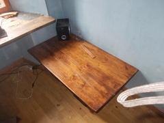 Table base hifi
