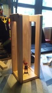 Lampe Playmobile Triathlete